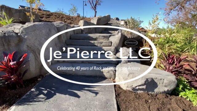 Queen Creek Botanical Gardens – Arizona [JePierre  LLC]
