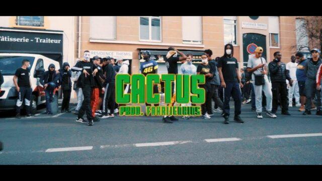 Mini & Noma – Cactus Feat Kpri (Prod. Fakri Jenkins)