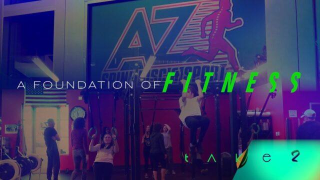 DGM MYHS Fitness Class