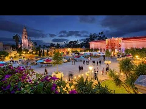 Seven (7) Tips for Balboa Park in San Diego – First Time Visit
