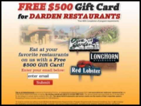 Olive Garden Coupons