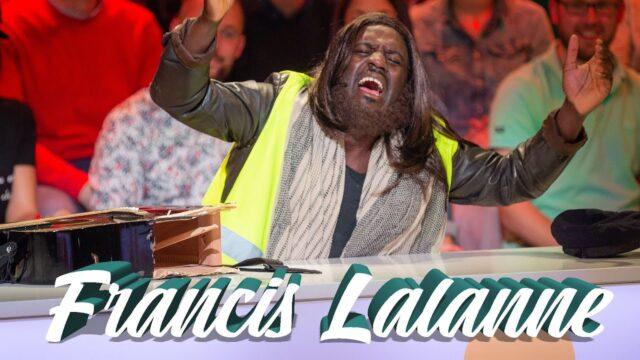 L'invité : Francis Lalanne | Kody | Le Grand Cactus 69