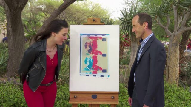Antiques Roadshow: Desert Botanical Garden, Hr 2
