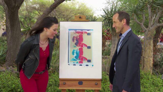 Antiques Roadshow: Desert Botanical Garden, Hr 2