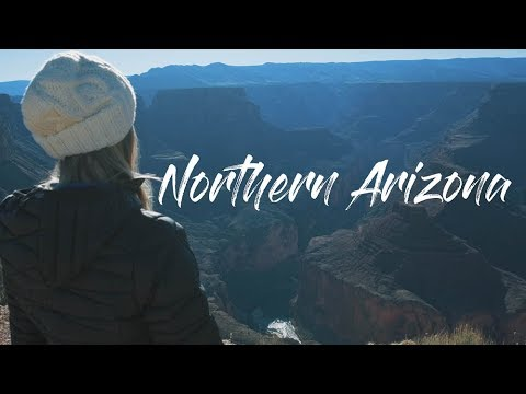 Landscape PHOTOGRAPHY in Northern Arizona