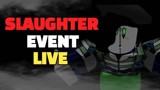 100 ARSENAL SLAUGHTER EVENT SKINS?!
