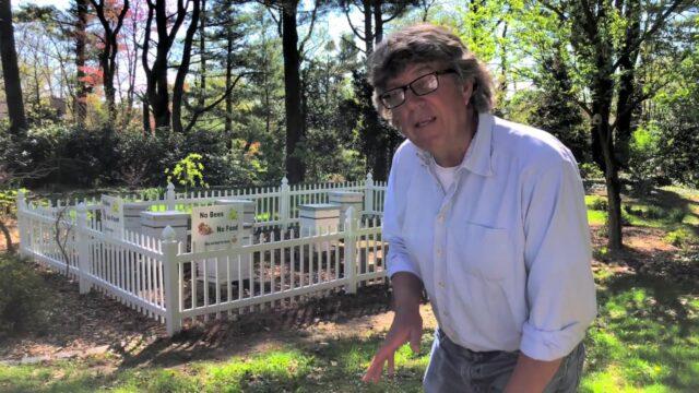 Clark Botanic Garden Virtual Tour