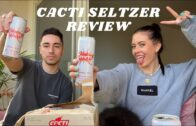 Cactus soda taste test and review