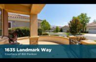 1635 Landmark Way Beaumont, CA 92223 | Bill Pavkov |
