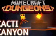Cactus Canyon Expansion-Minecraft Dungeons Soundtrack