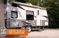 Southern Mobile Home and RV Survival Skills AC