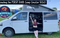 The first camp creator ever   (Participate in my first
