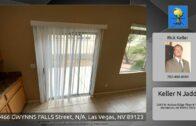 10466 GWYNNS FALLS Street, N/A, Las Vegas, NV 89123