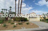 Sale by Shane Scott   7520 Orange Haze Way  