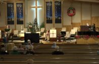 Desert Garden Worship Service Jan 3, 2020