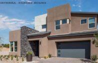 Desert Modern Home for Sale | Henderson Family Tour |