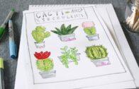 Vastness-Desert Garden (Cover)