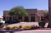 Single Storey Office Building for Sale in Las Vegas, Nevada-Commercial