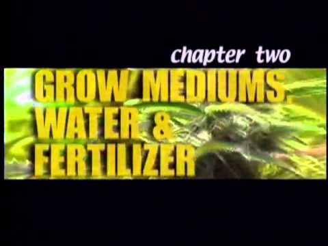 High Times Marijuana Growing part 2 / 12