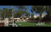 Desertートガーデンズホテル・エアーロロック Desert Gardens Hotel