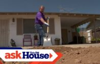 How to create a desert landscape ask this old house