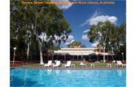 Reviews Desert Garden Hotel (Ayers Rock (Uluru), Australia)