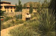 Southwest Parks and Gardens-Chihuahua Desert Garden