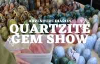 2020 Quartzite and Mineral Exhibition