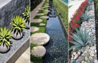 50 simple and beautiful front yard beautification ideas for DIY