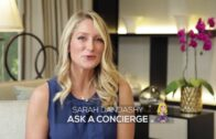 Ask the concierge-Huntington Gardens
