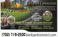 Beautify Henderson Nevada. | Backyard Design Desert Landscaping