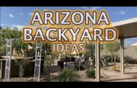Budget Arizona backyard ideas