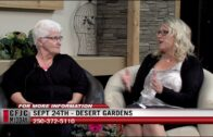 CFJC Midday – Sept 12 – Desert Gardens Fall Fair