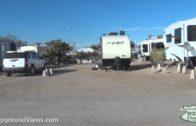 CampgroundViews.com-Desert Garden RV, ATV and Mobile Home Park Quartzsite Arizona