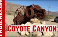 Coyote Canyon Trail-Borrego Springs