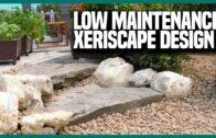 Drought-tolerant and low-maintenance Xeriscape landscape design | Earth Works Jax