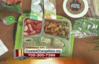 Healthy lunch box ideas 15/8/24