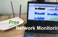 How to perform network surveillance on Windows for free