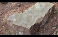 How to use granite in desert landscaping