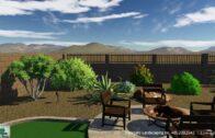 Mountain Bridge Mesa AZ-Desert Landscaping-Revision