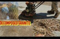 Overgrown Granite Yard Cleanup | Desert Landscape Ideas