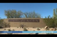 The Manor of the Lonely Mountain Community Tour-Lennar PHX