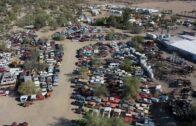 Delores Ochoa: Landmark at Desert Gardens Event Planning