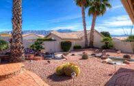 Arizona backyard landscape design ideas