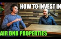 How to invest in Airbnb properties and real estate-my landscaping