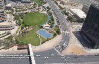 JLT Dubai Indigo Icon Tower Jumeirah Lake Towers Office Video