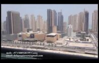 Jumeirah Lake Towers Dubai Armada Tower 3 JLT 1 bedroom