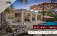 San Tan Valley Homes for Sale   Resort-style living