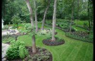 Small Backyard Landscape Design Idea-Affordable Landscape Design Idea