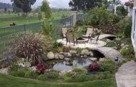 Small area landscape design ideas-small courtyard landscape design ideas